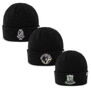Personnalisation de bonnets de golf