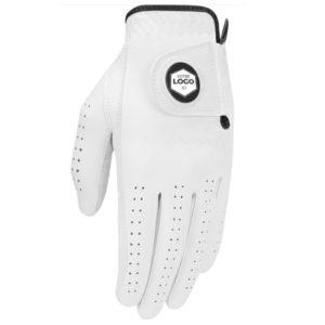 Personnalisation de gants de golf