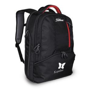 Personnalisation de sacs de golf