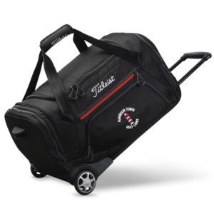 Personnalisation de bagages de golf